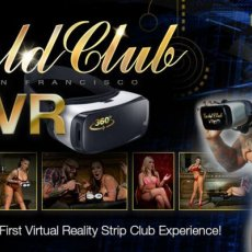 Virtual Reality Strip Club – CamWithHer Girls | Daily Girls @ Female Update